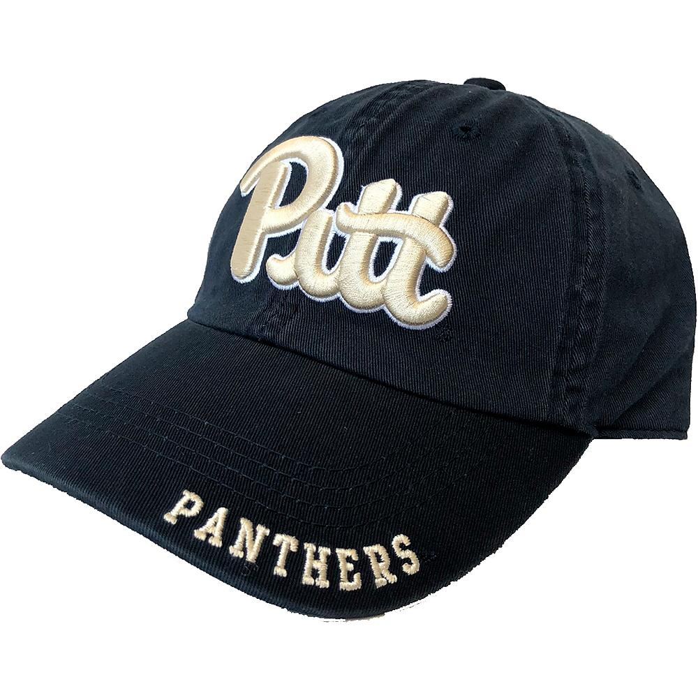 Pittsburgh Panthers Baseball Hat Image #1
