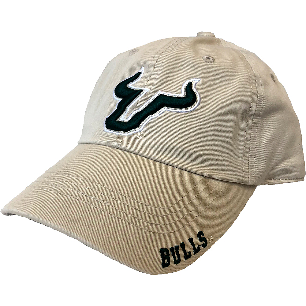 South Florida Bulls Baseball Hat Image #1
