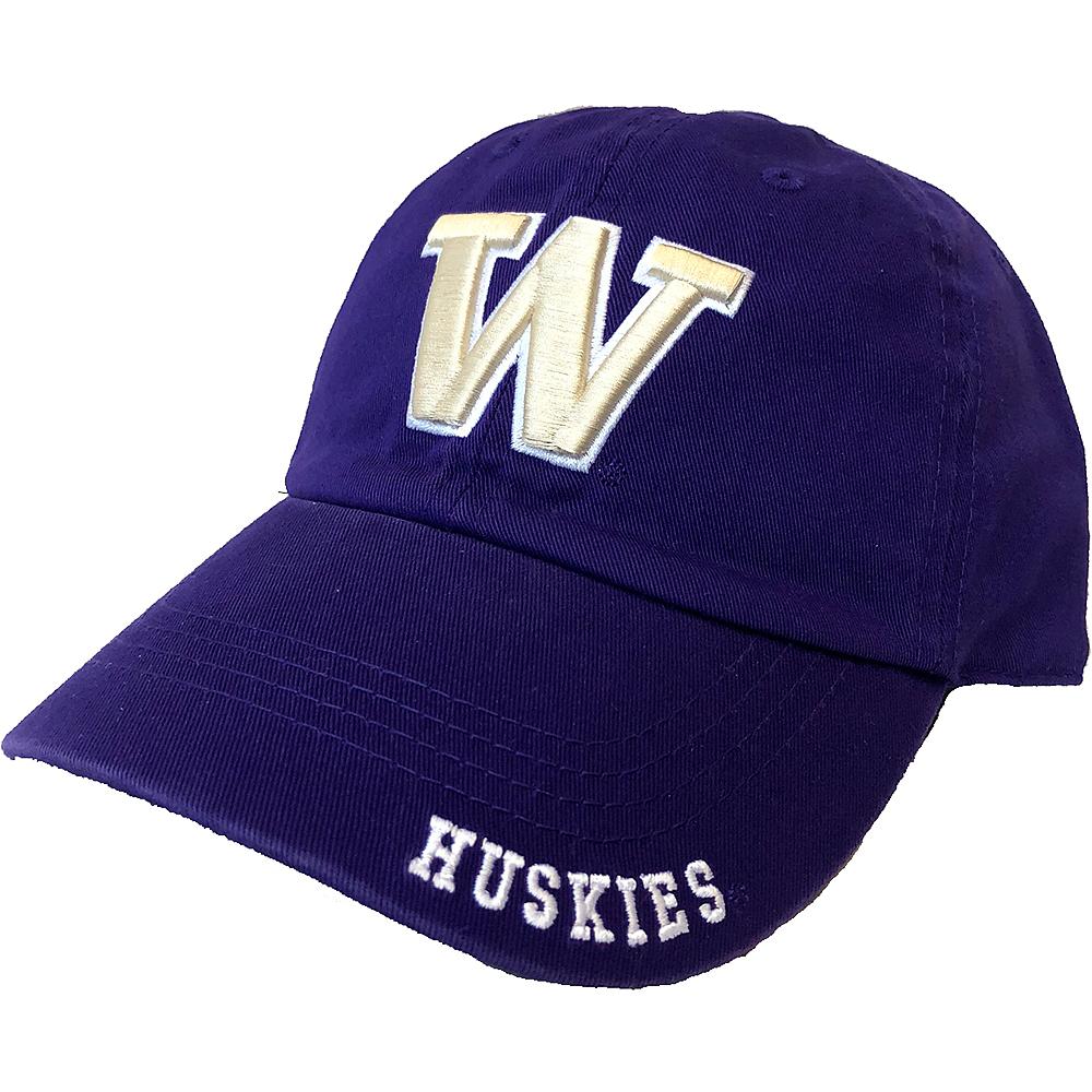 Washington Huskies Baseball Hat Image #1