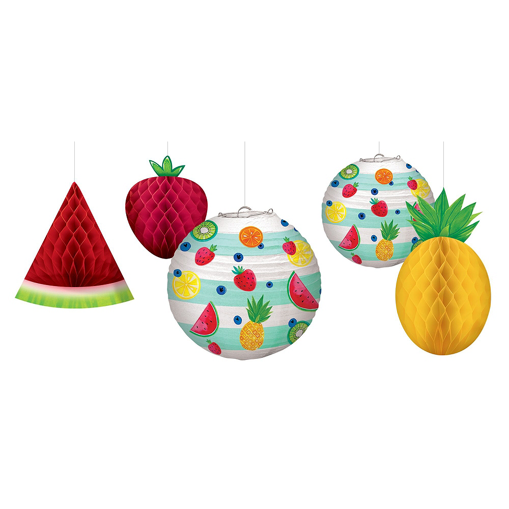 Hello Summer Decorating Kit Image #3