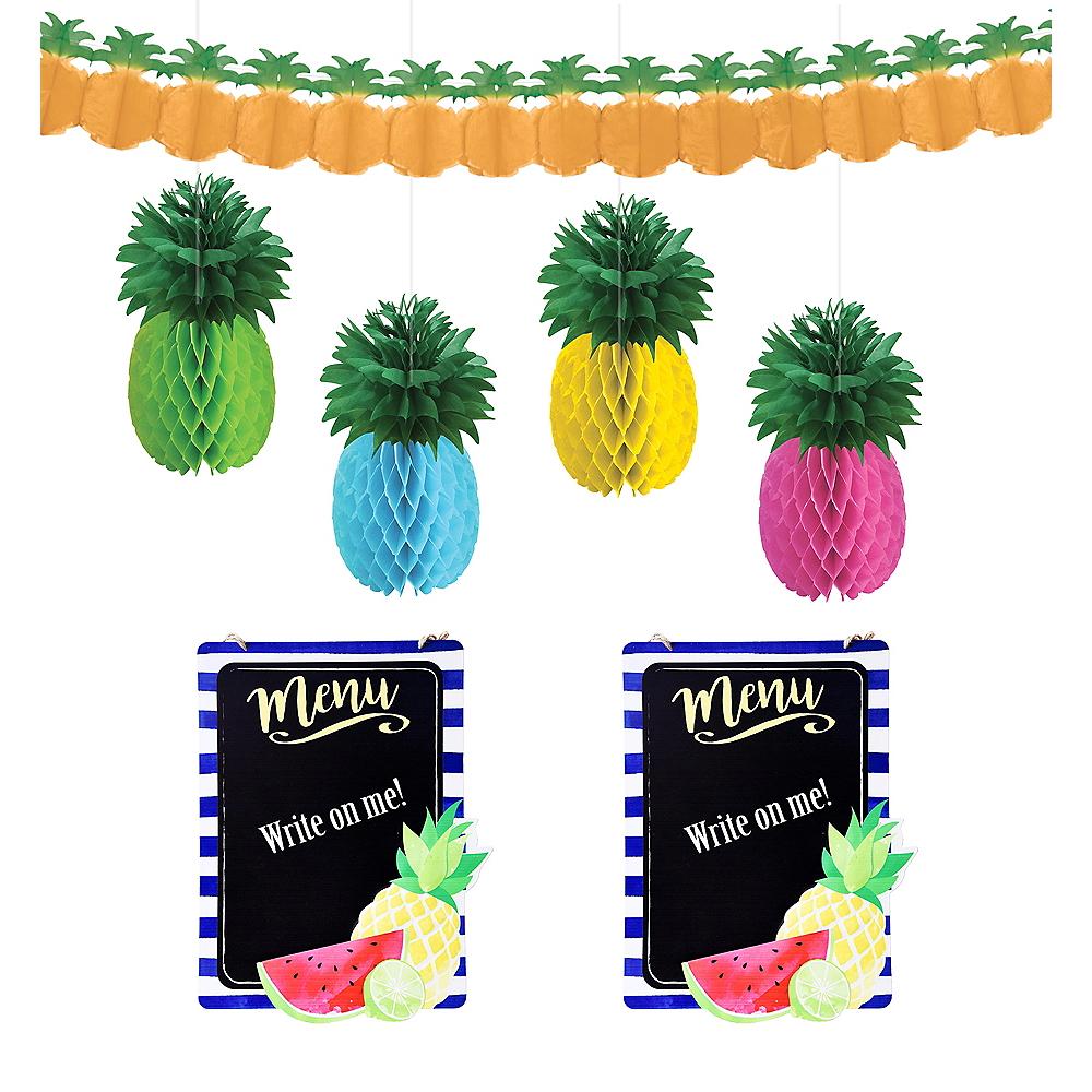 Pineapple Decorating Kit Image #1