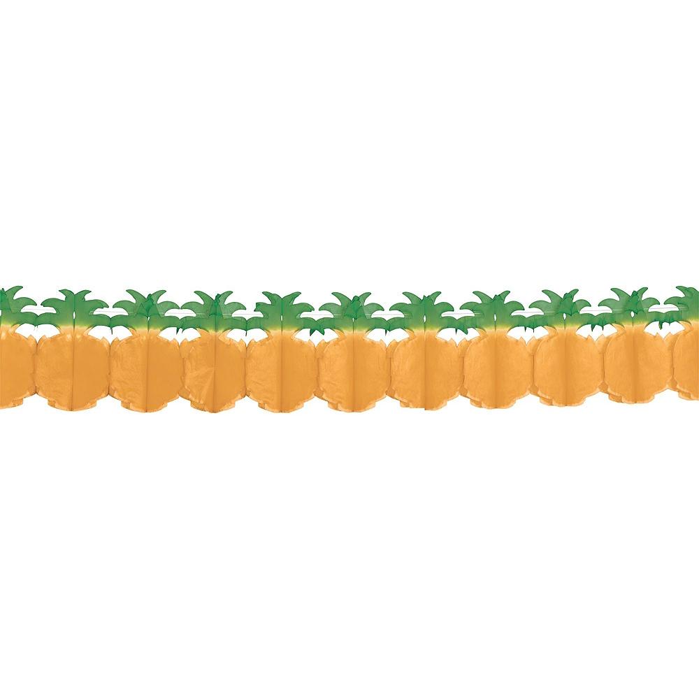 Pineapple Decorating Kit Image #3