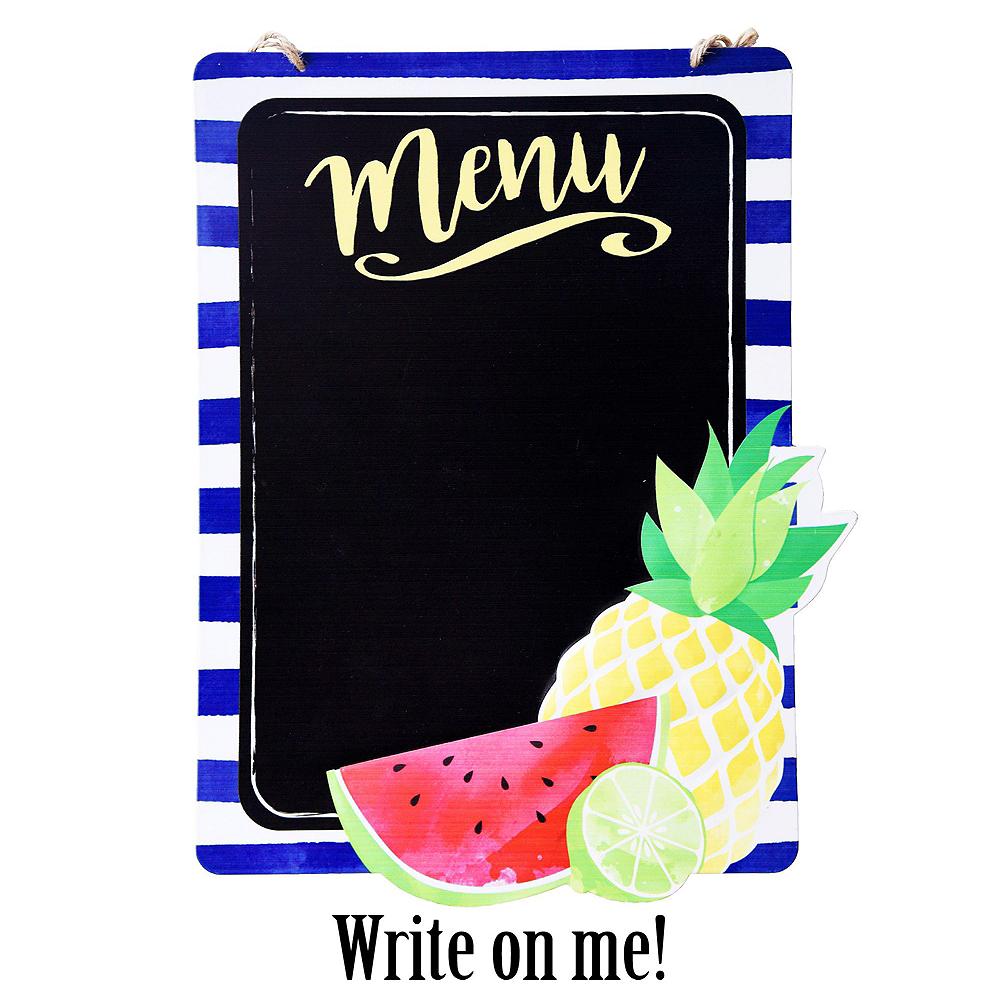 Pineapple Decorating Kit Image #4