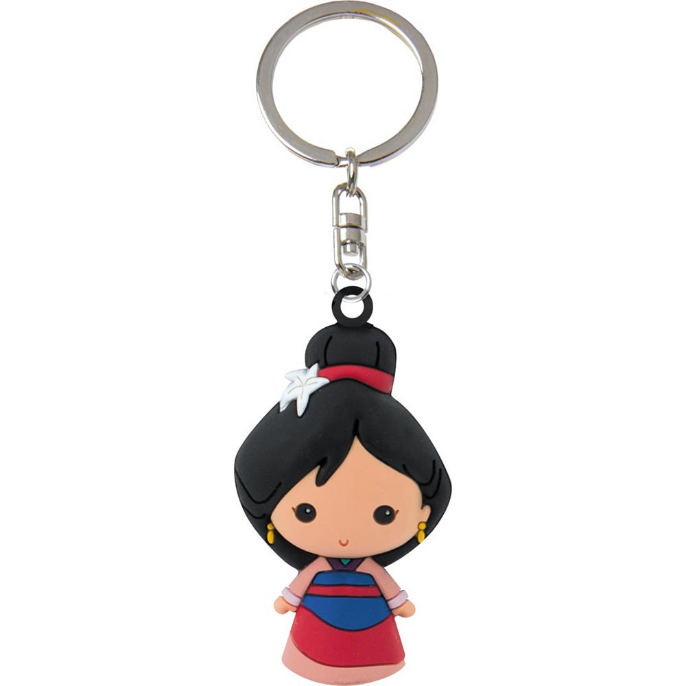 Mulan Keychain Image #1