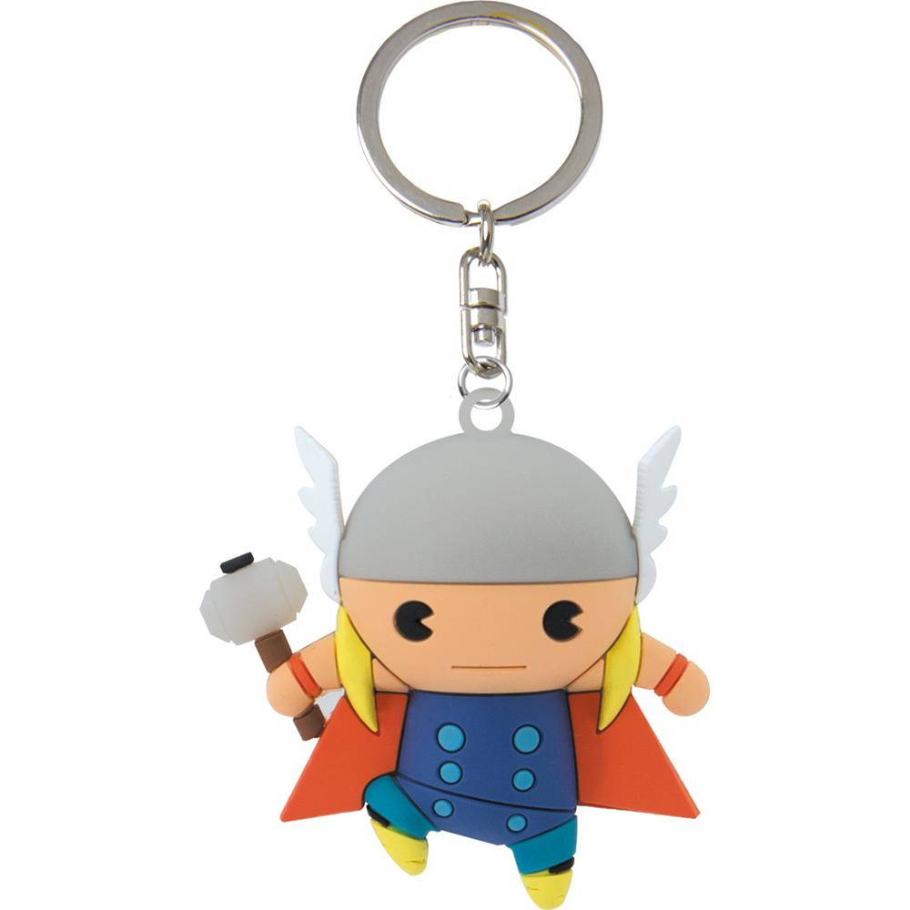 Thor Keychain - Avengers Image #1