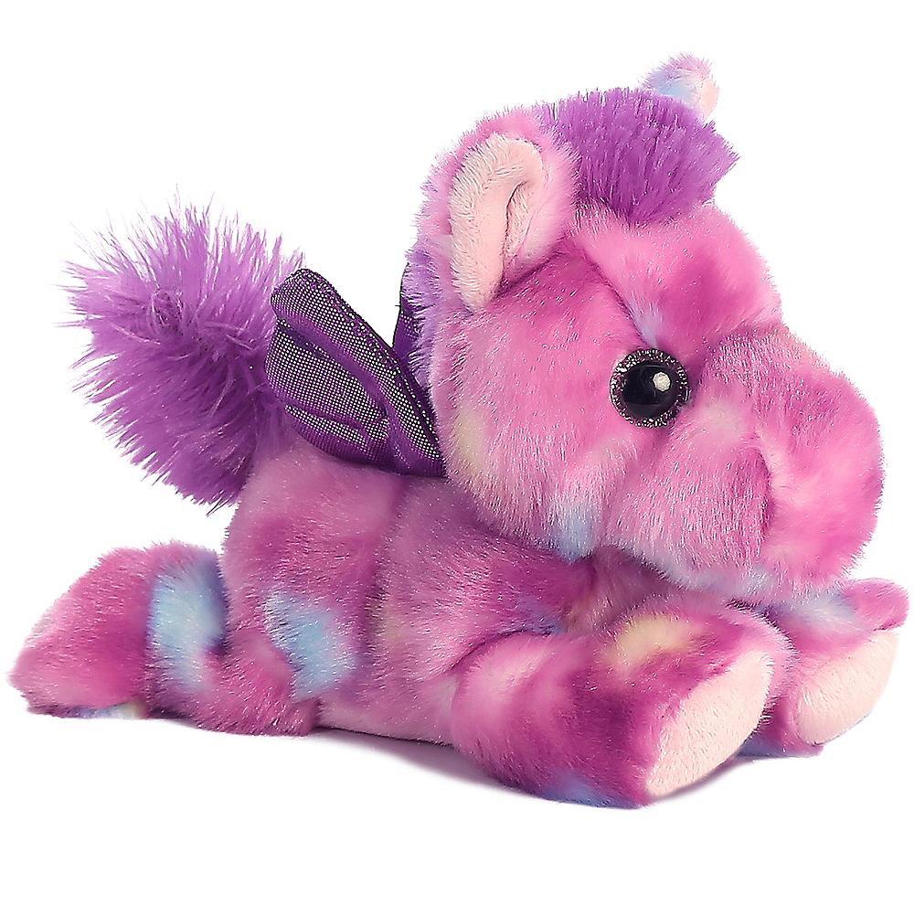 Tutti Frutti Pegasus Plush Image #1