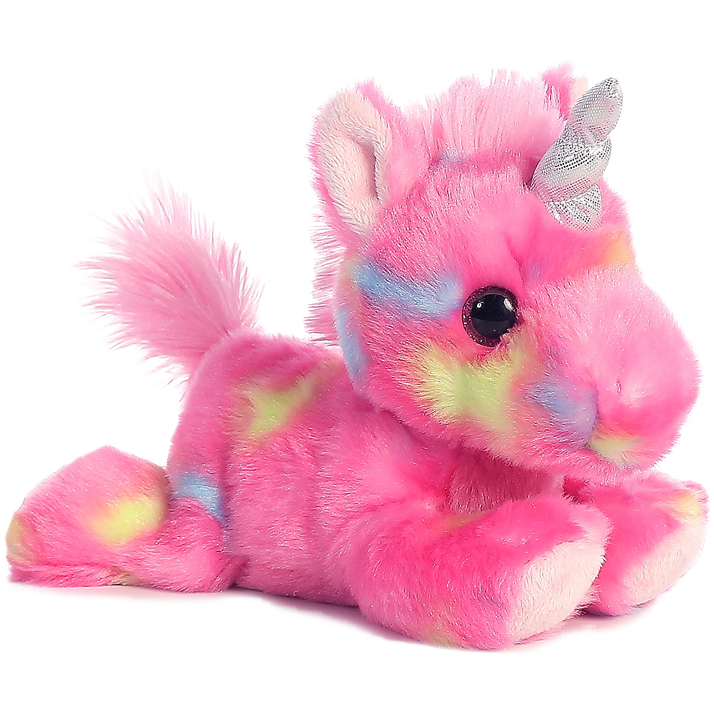 Jellyroll Unicorn Plush Image #1