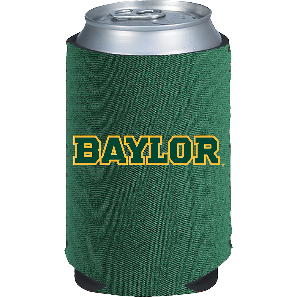 Baylor Bears Can Coozie Image #1