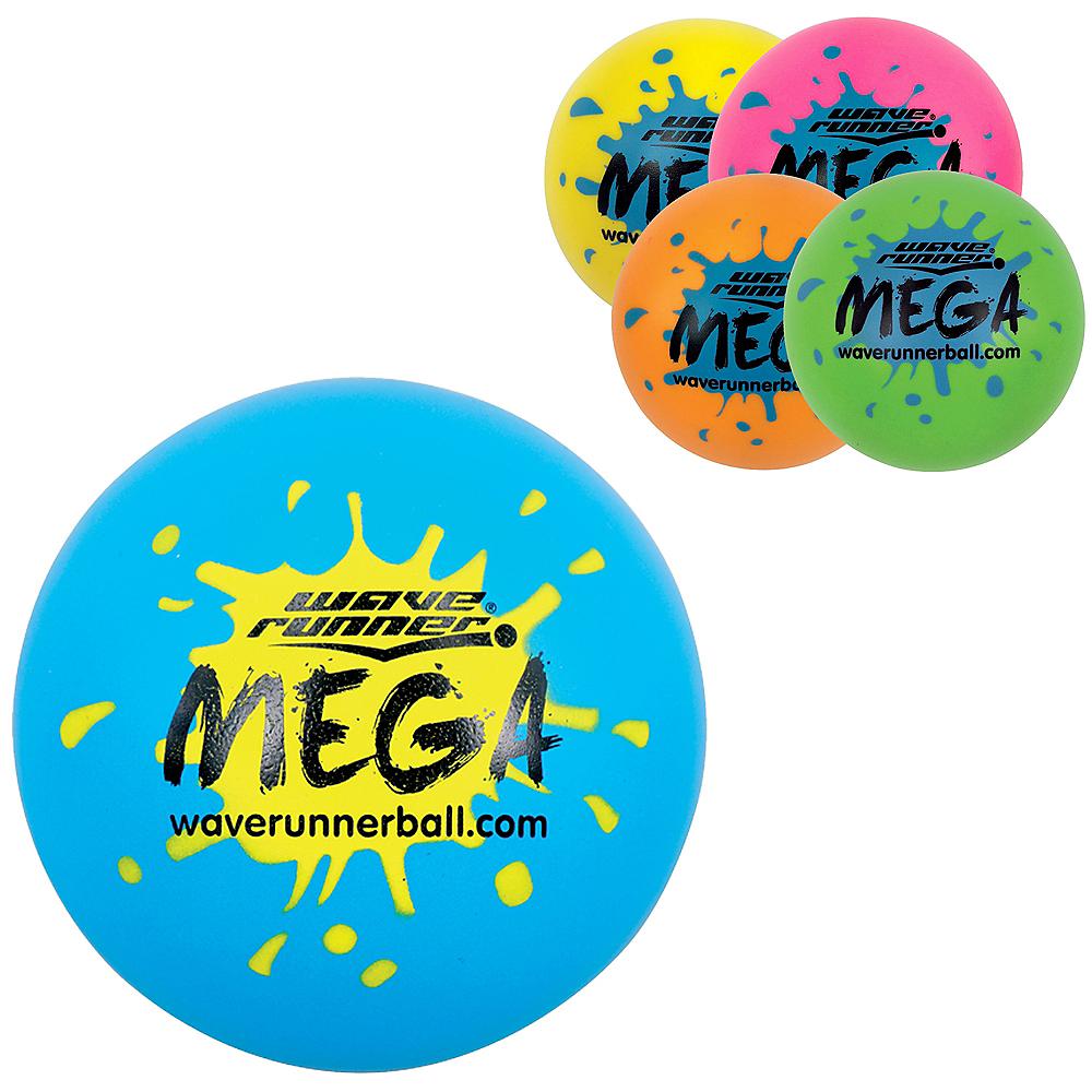 Wave Runner Mega Water Ball Image #1