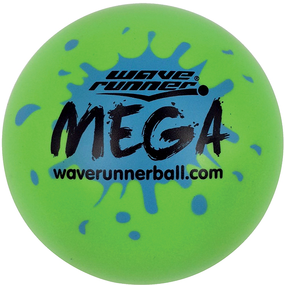 Wave Runner Mega Water Ball Image #3