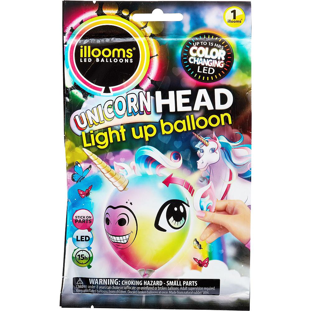Unicorn Glow Party Kit Image #3