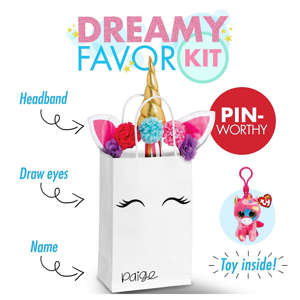 Dreamy Unicorn Favor Kit Image #1