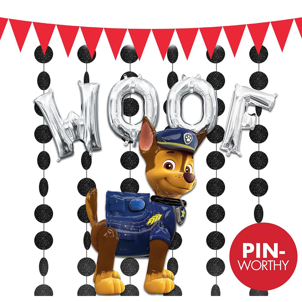 PAW Patrol Woof Balloon Kit Image #1