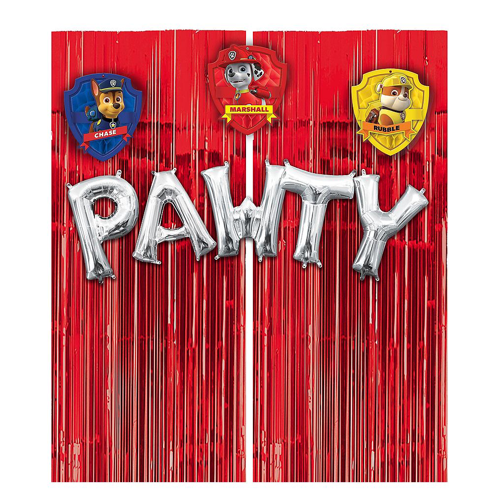 PAW Patrol Fun Balloon Kit Image #1