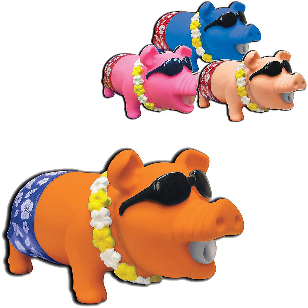 Aloha Squeeze Me Piggie Image #1