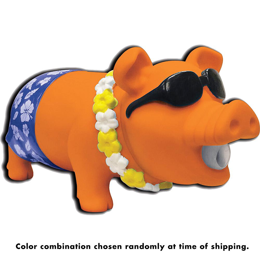Aloha Squeeze Me Piggie Image #2