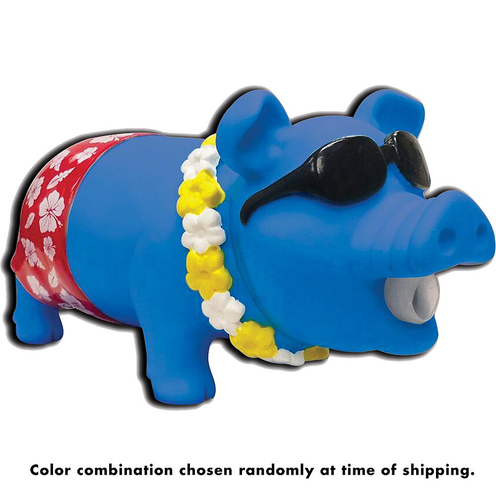 Aloha Squeeze Me Piggie Image #3