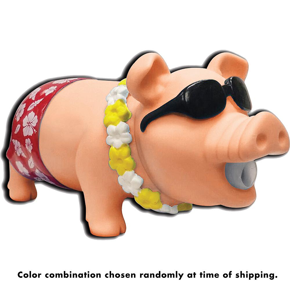 Aloha Squeeze Me Piggie Image #4
