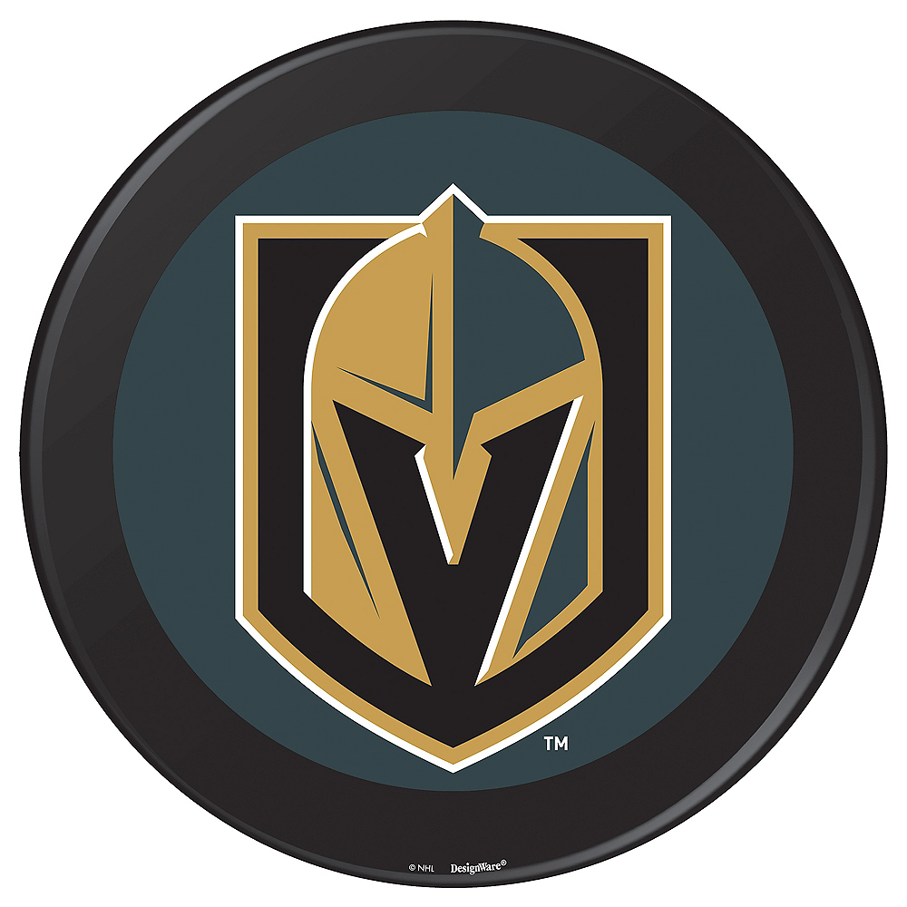 Vegas Golden Knights Cutout Image #1