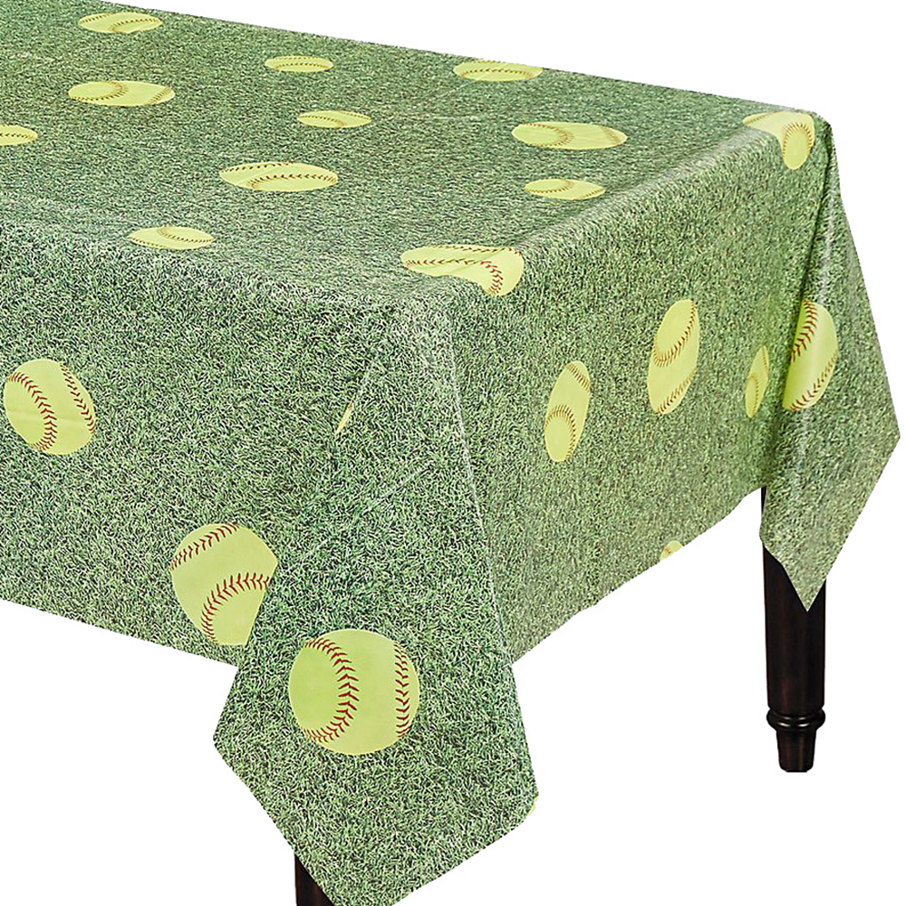 Fastpitch Softball Table Cover Image #1