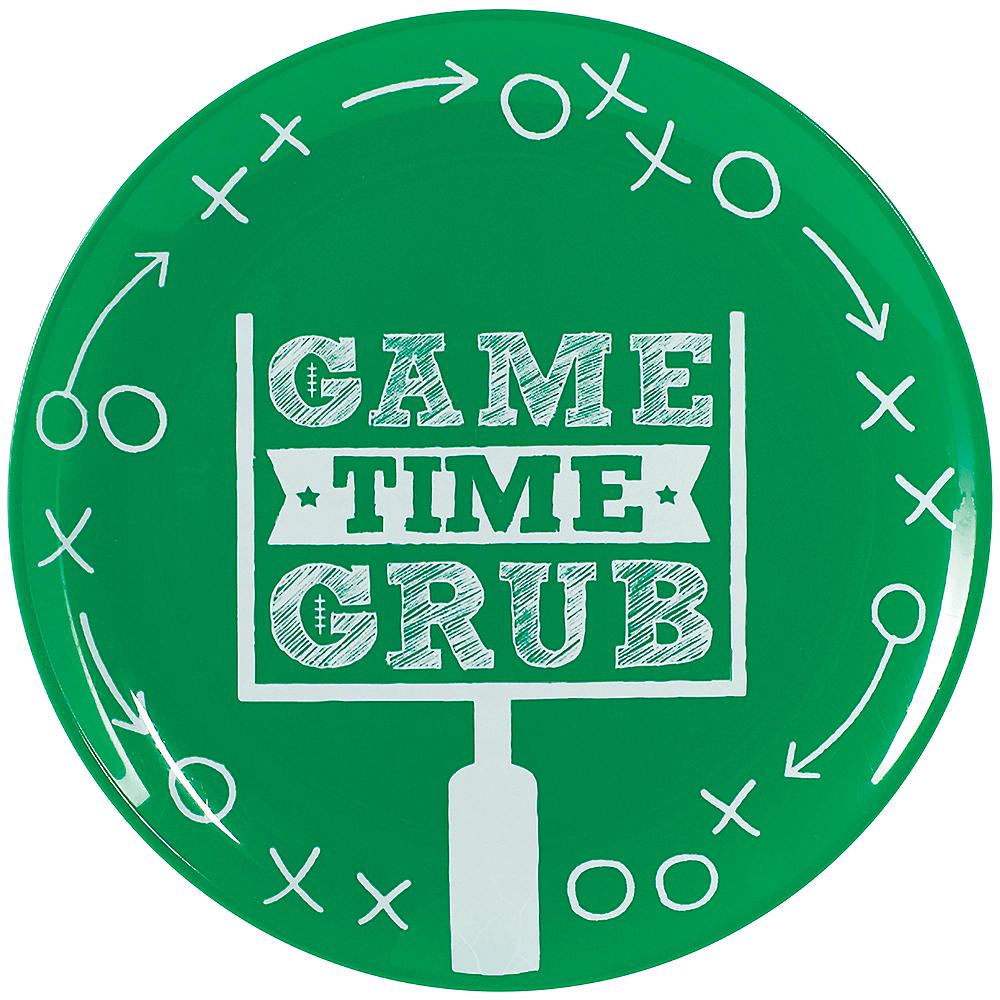 Game Time Grub Platter Image #1
