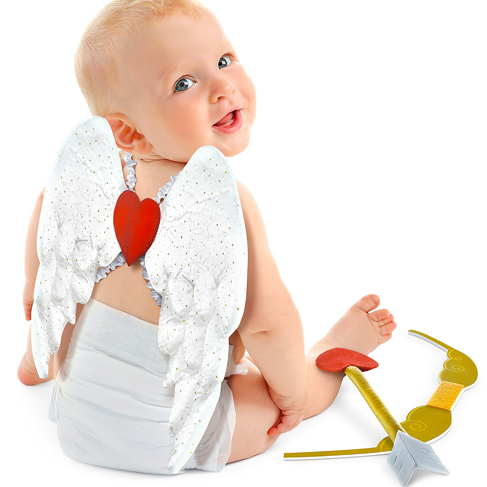 Baby Cupid Accessory Kit 3pc Image #1