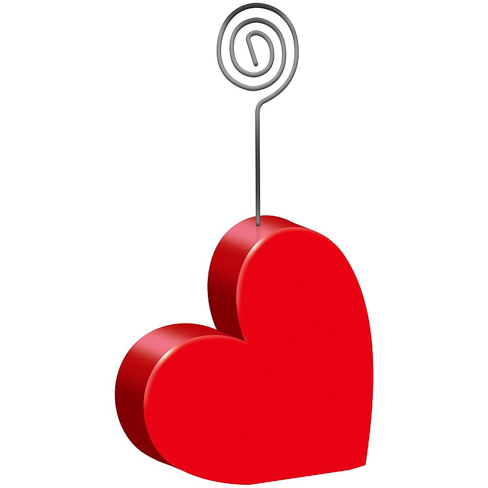 Heart Photo Holder Image #1
