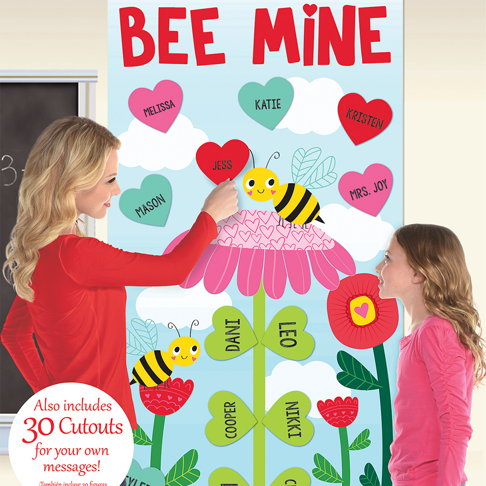 Bee Mine Activity Kit 31pc Image #1