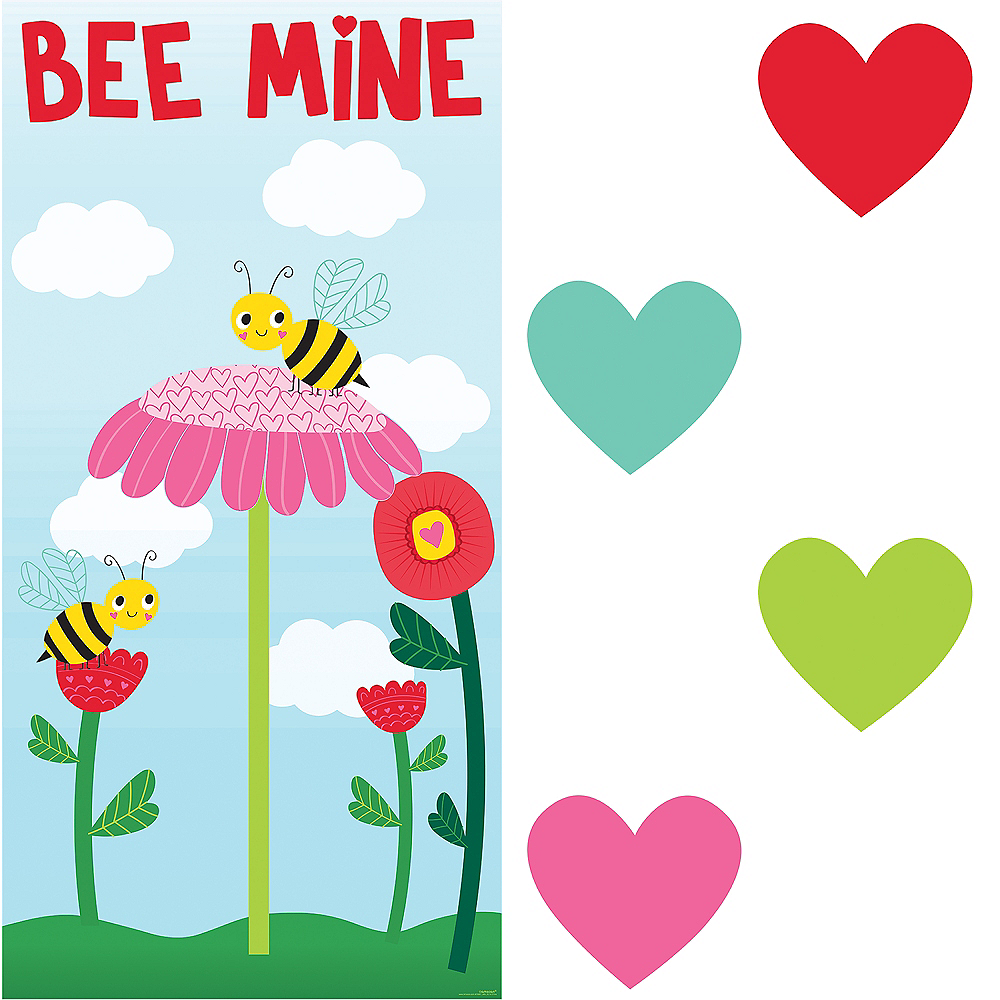 Bee Mine Activity Kit 31pc Image #2