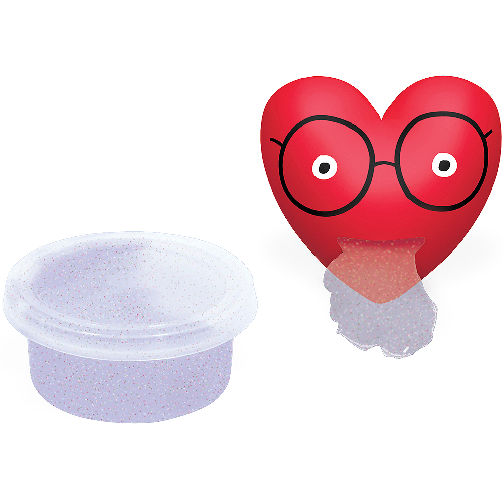 Heart Ooze Toy Image #1