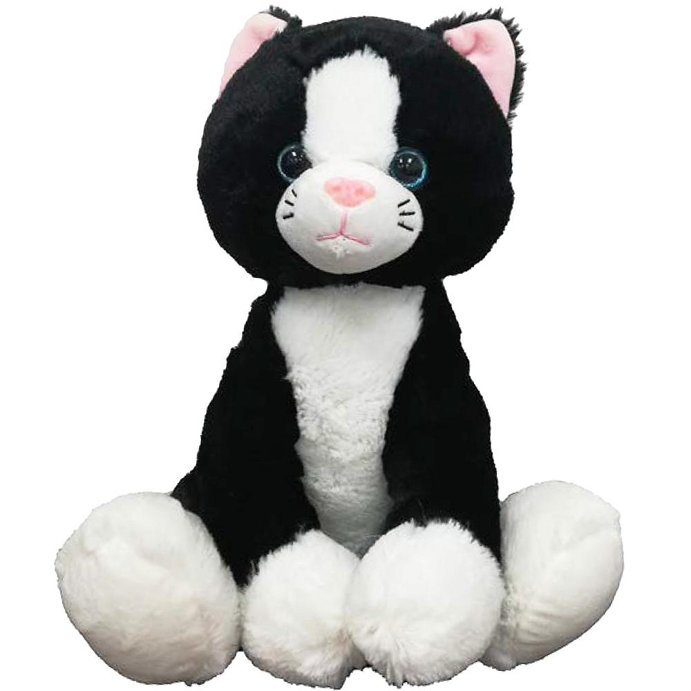Valentine's Day Kitten Plush Image #1