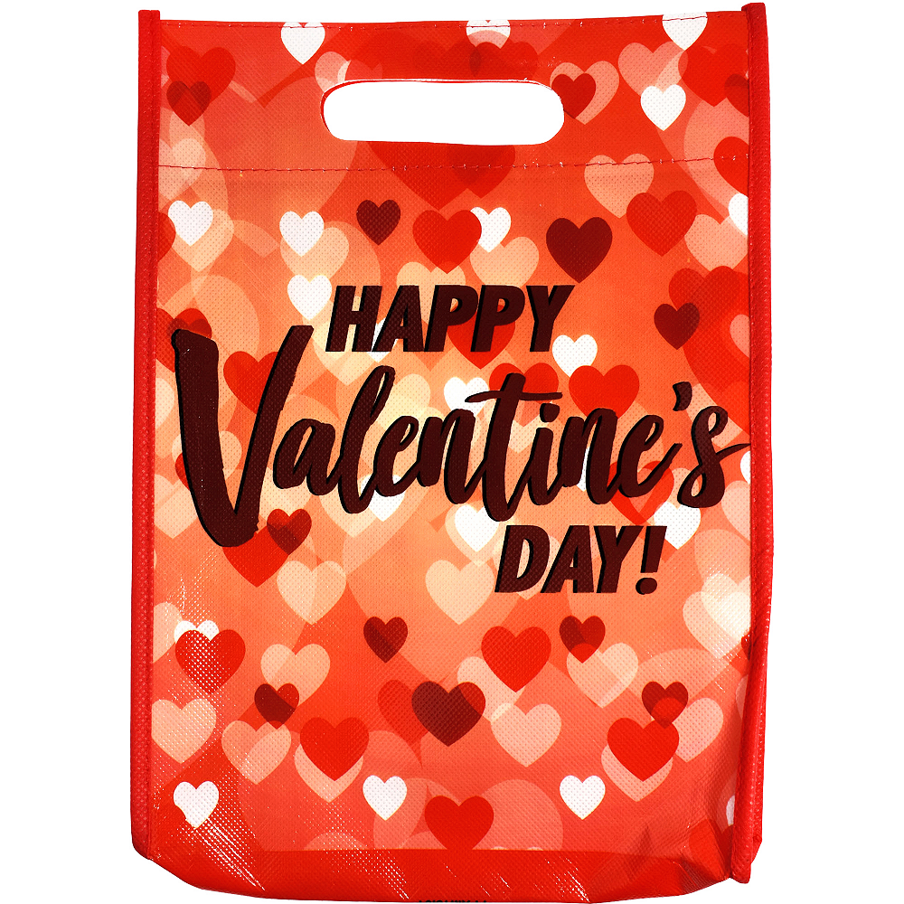 Valentine's Day Desk Treat Bag Image #1