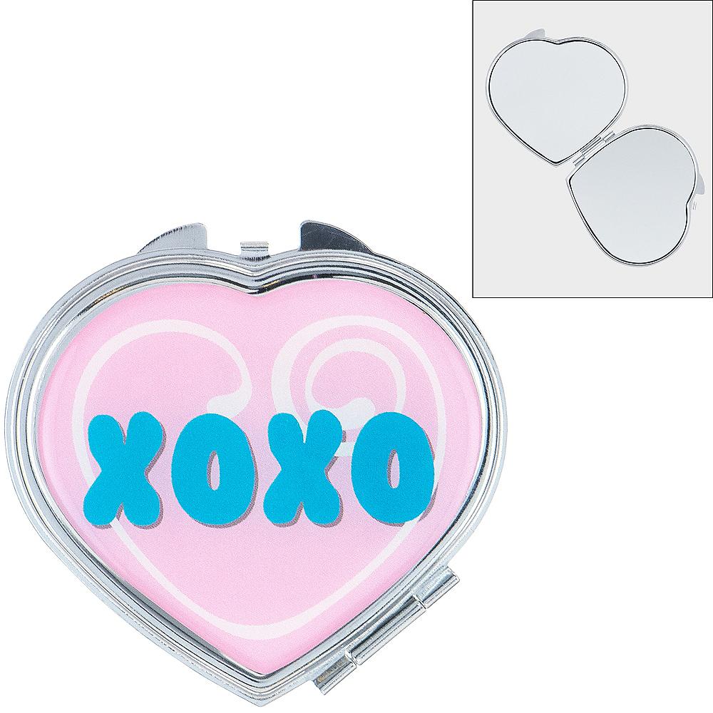Xoxo Heart Compact Image #1