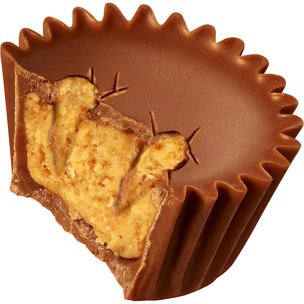 Reese's Peanut Butter Cups Miniatures Image #3