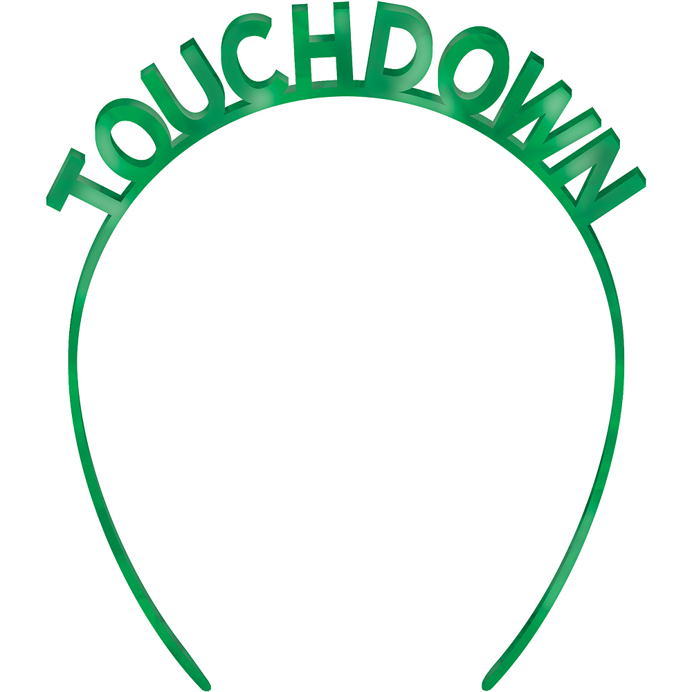Nav Item for Touchdown Headband Image #1