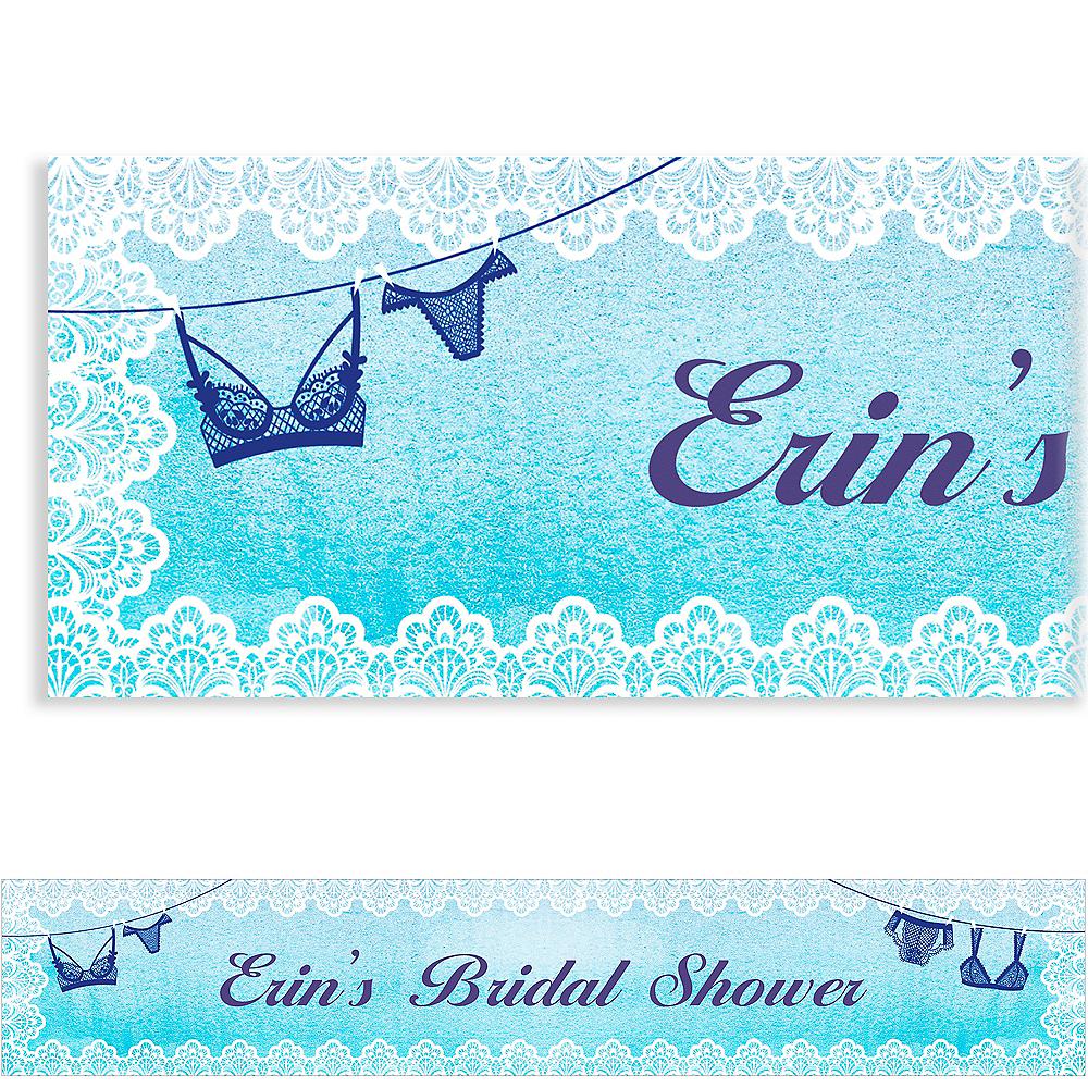 Custom Pretty Little Lingerie Banner Image #1