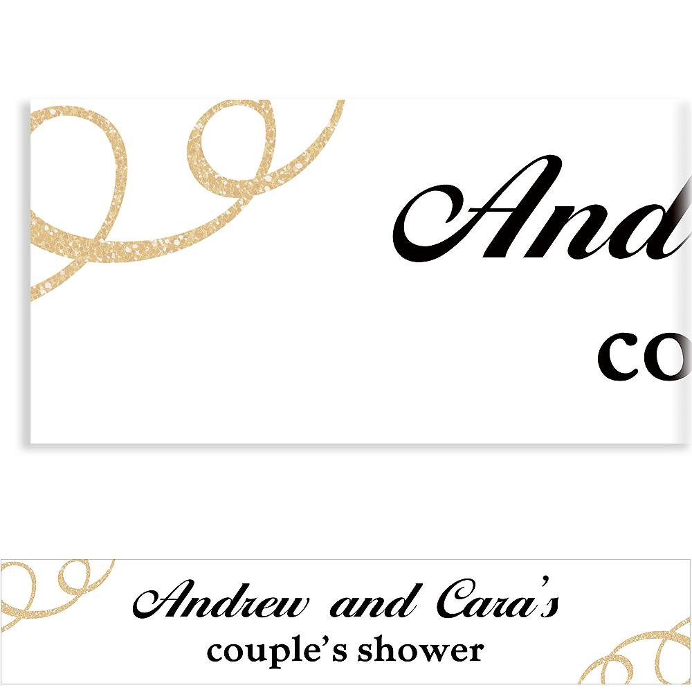 Custom Future Mr. & Mrs. Banner Image #1