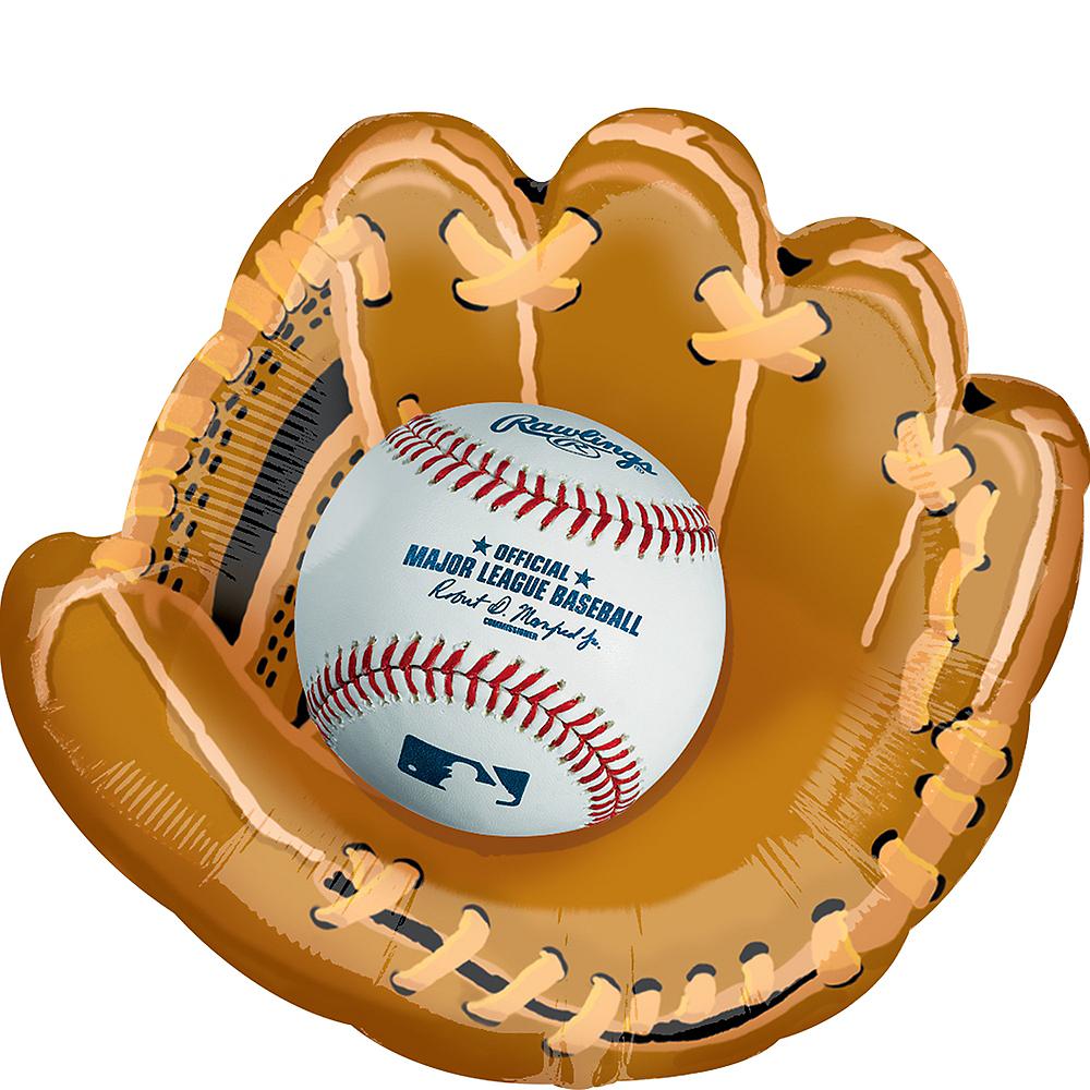 Rawlings MLB Baseball Glove Balloon Image #1