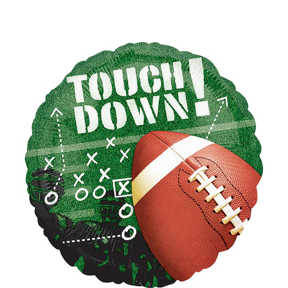 Touchdown Football Balloon Image #1