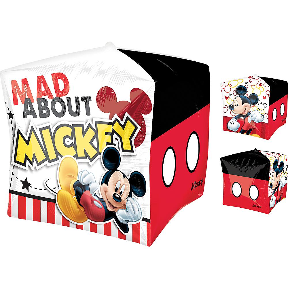 Mickey Mouse Balloon - Cubez Image #1