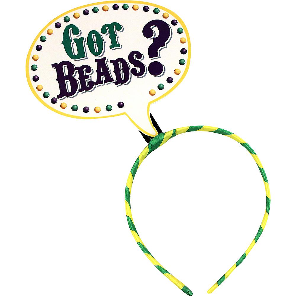 Got Beads Headband Image #1