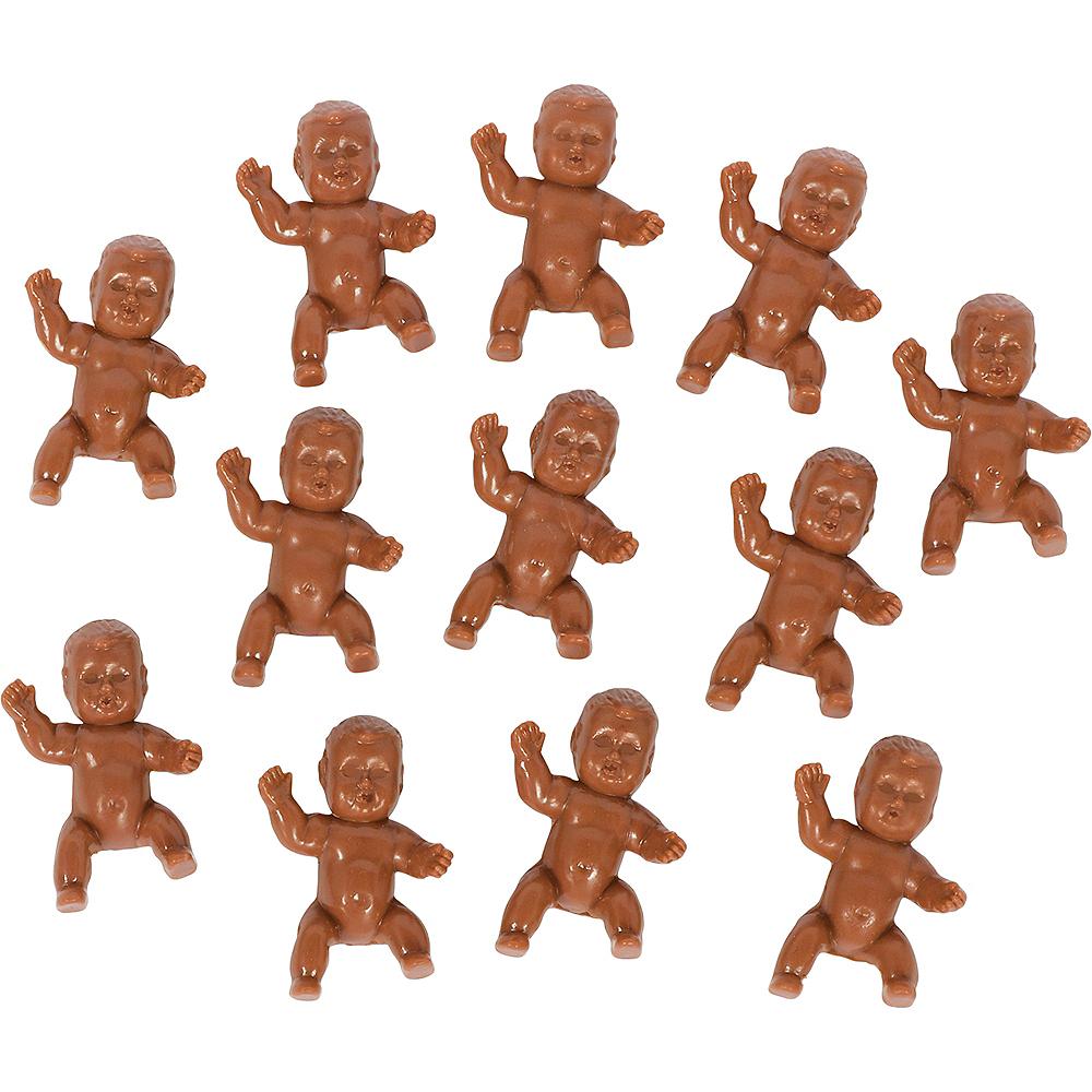 Brown King Cake Babies Image #1