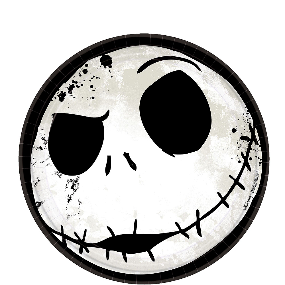 The Nightmare Before Christmas Party Kit for 16 Guests Image #2