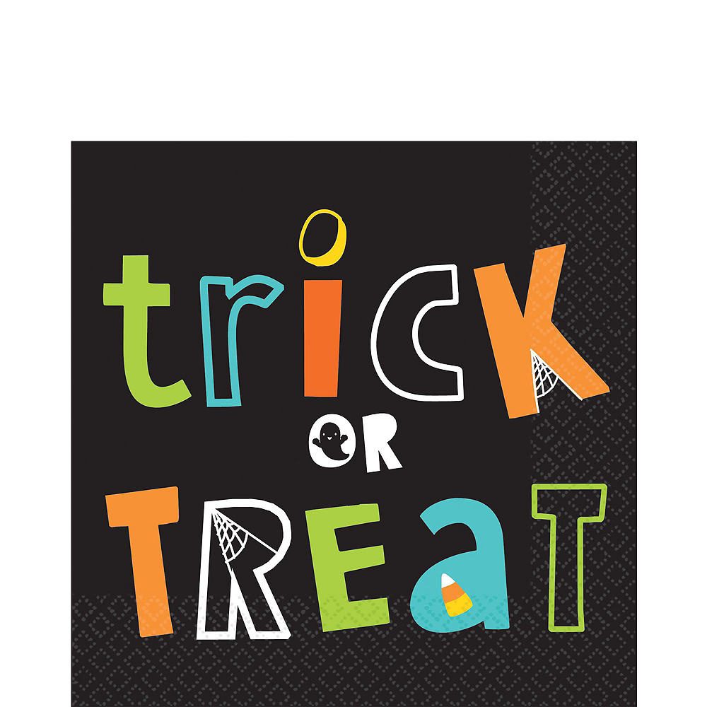 Halloween Friends Party Kit for 16 Guests Image #5
