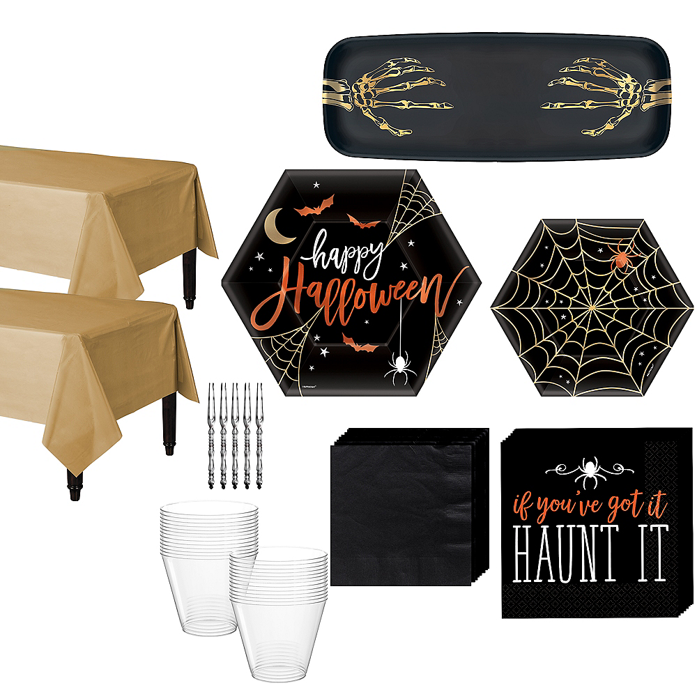 Wicked Cocktail Party Kit for 32 Guests Image #1