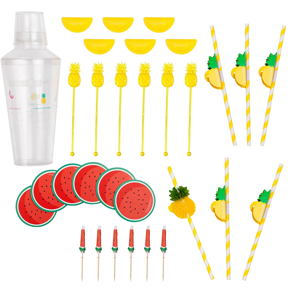 Nav Item for Fruity Cocktail Kit Image #1