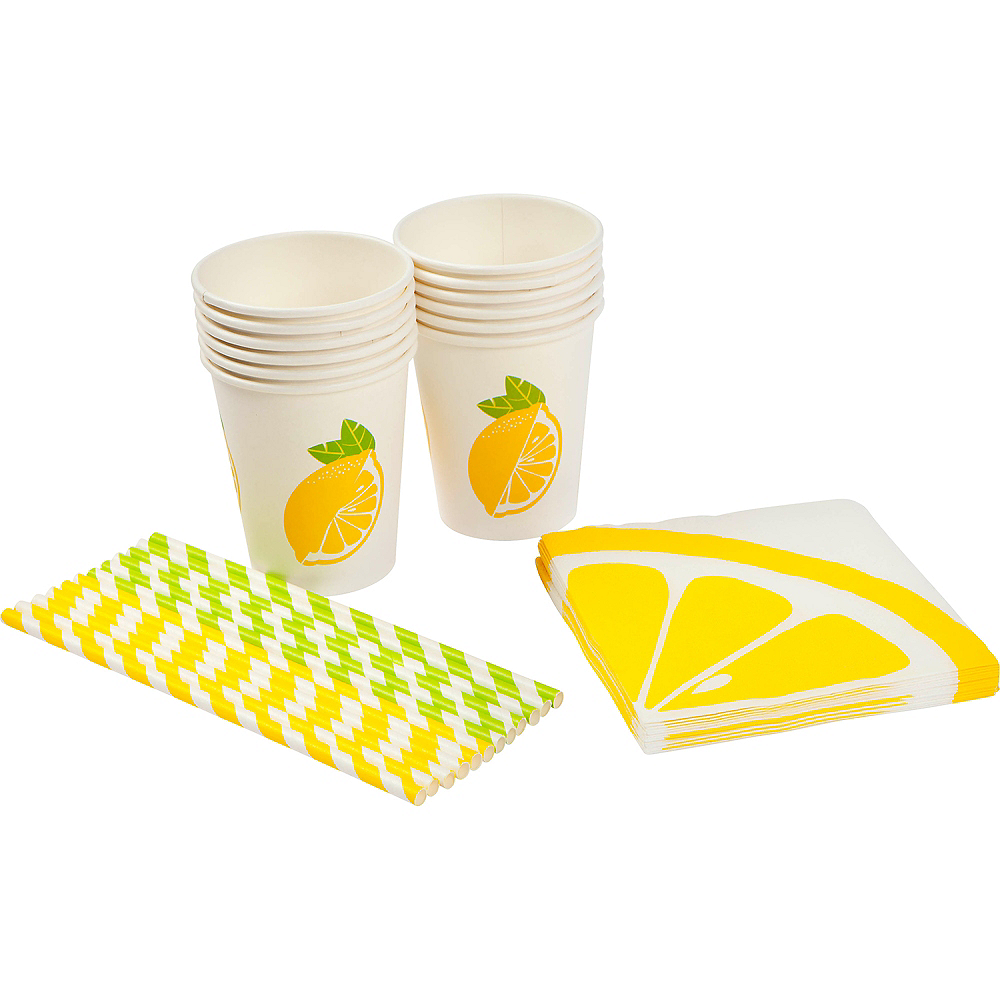 Lemon Drink Dispenser Kit Image #2