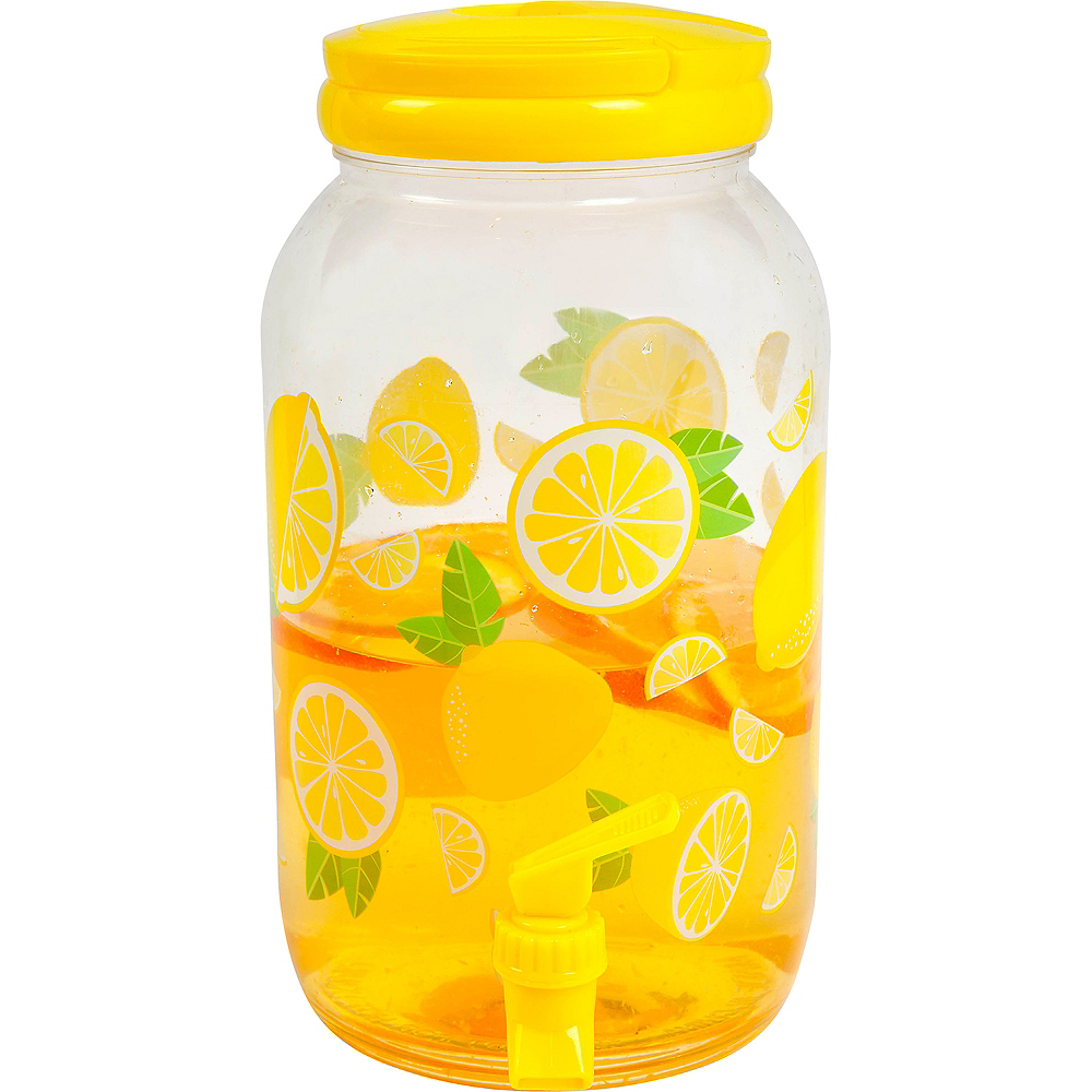 Lemon Drink Dispenser Kit Image #3