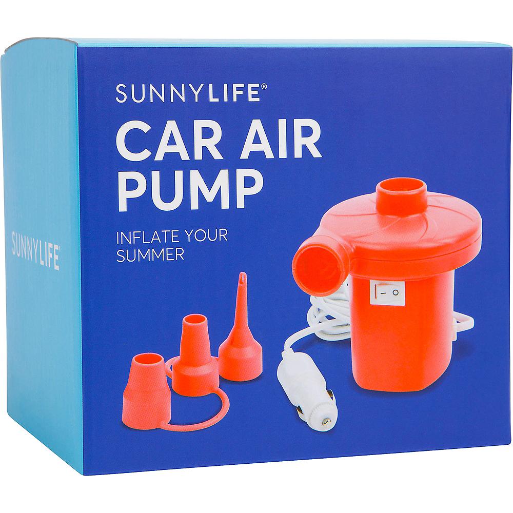 Car Air Pump Image #2