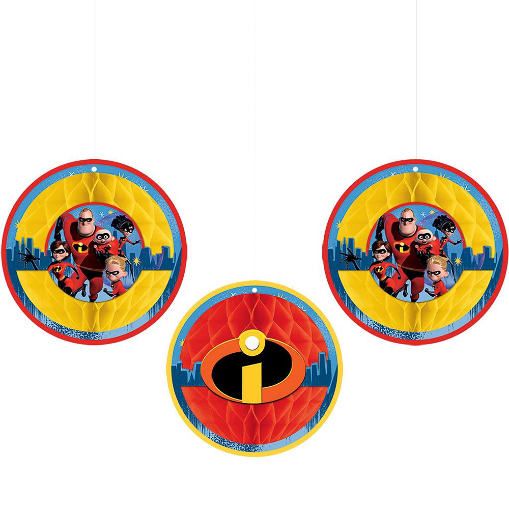 Incredibles 2 Decorating Kit Image #2
